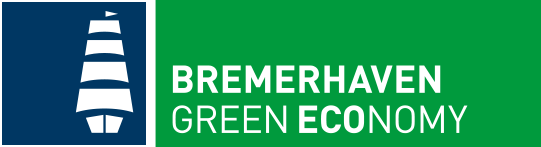 Logo Bremerhaven Green Economy