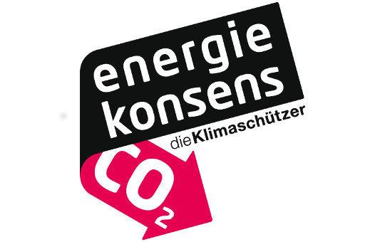 Logo energiekonsens