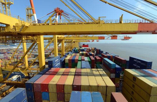 ISL analysiert mögliche Folgen des Klimawandels auf die maritime Wirtschaft und Logistik