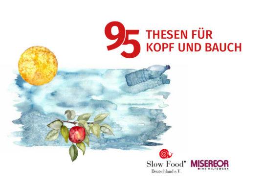 95 Thesen f€ür Kopf und Bauch