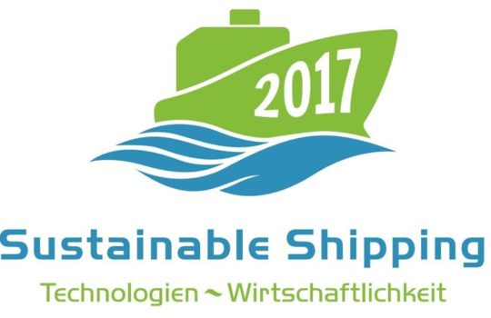 Sustainable Shipping 2017