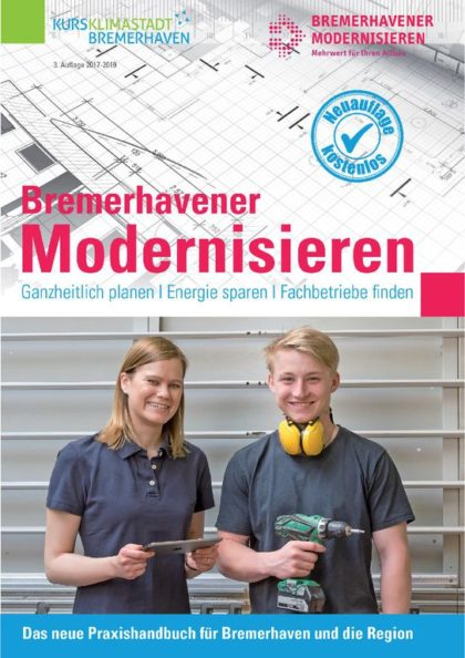 """Bremerhavener Modernisieren"""