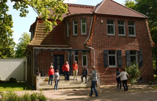 Villa Altbau