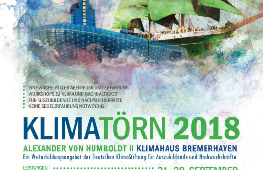 Klima Törn 2018