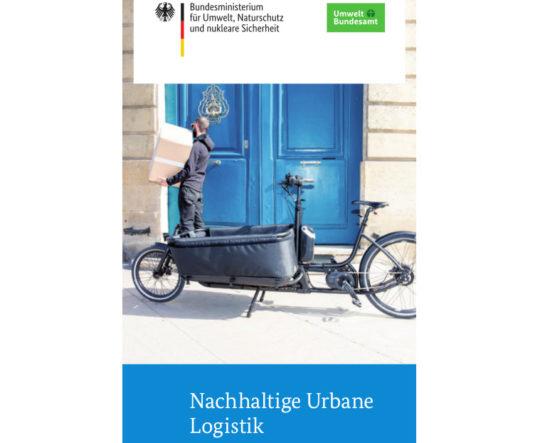 BMUB - Bundeswettbewerb: Nachhaltige Urbane Logistik