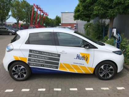 Huth Zaun + Torsysteme GmbH