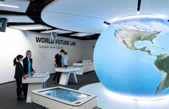 World Future Lab