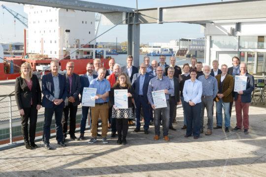 Effizienztisch Bremerhaven - das Energieeffizienz-Netzwerk