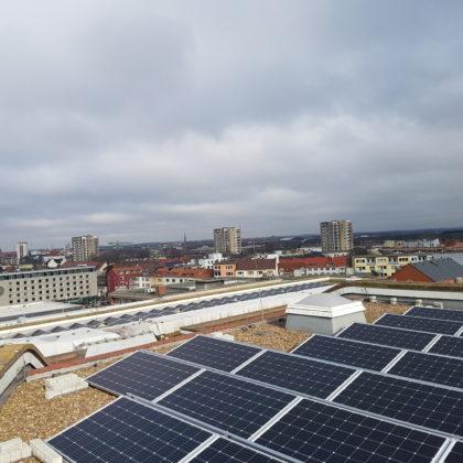 Photovoltaikanlage Hochschule Bremerhaven_1
