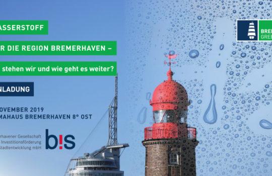 2. Wasserstoffsymposium Bremerhaven