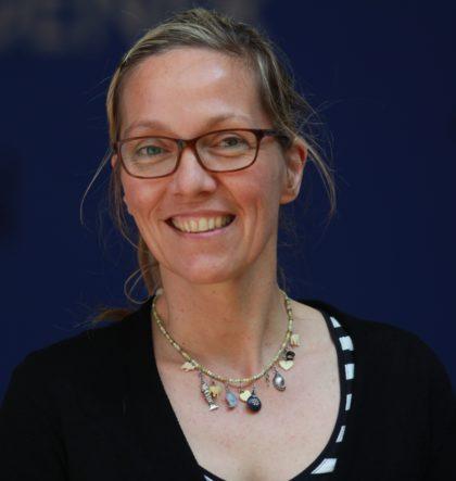 Dr. Gesche Krause