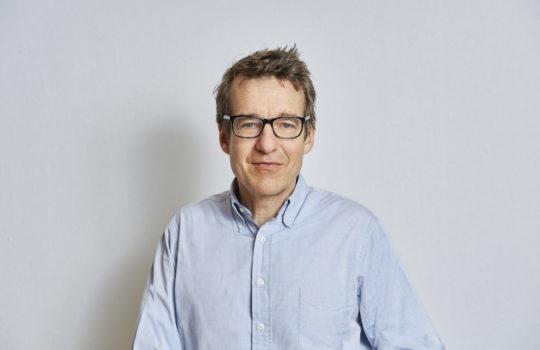 Seit 1999 arbeitet Felix Ahlers bei FrostA und ist derzeit Vorstandsvorsitzender im Hamburger Büro. (Quelle FRoSTA)