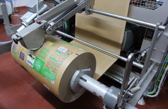 Zuverlässiger Schutz mit neuem Papierverfahren