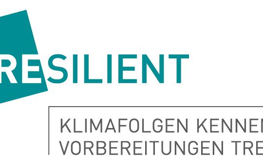 BREsilient Logo / bresilient.de