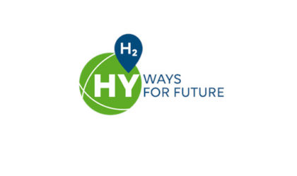 Logo des Projektes Hyways for Future