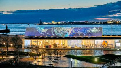Das Deutsche Schifffahrtsmuseum in Bremerhaven