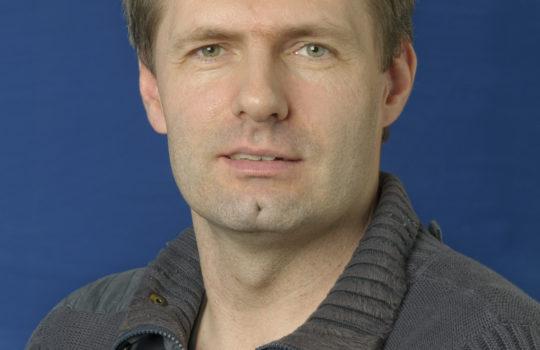 Boris Cisewski