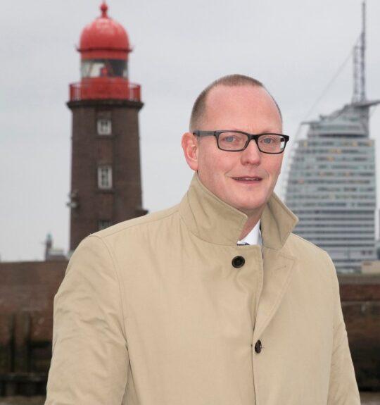 Nils Schnorrenberger BIS