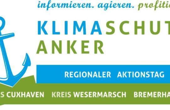 Klimaschutzanker