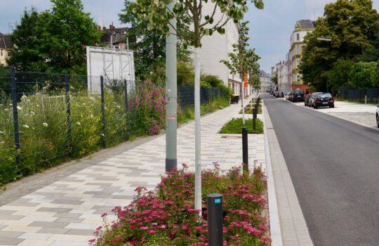 Kistnerstraße