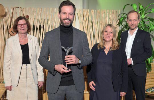 Bremer Umweltpreis 2021